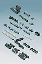 Medal maniglie e accessori per porte e finestre maniglie maniglie pvd carrelli per infissi - Ricambi per maniglie finestre in alluminio ...